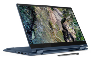 Lenovo ThinkBook 14s Yoga Convertible
