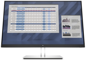 HP EliteDisplay Monitor
