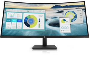 HP ProDisplay Monitore