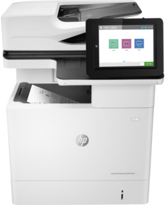 HP LaserJet Enterprise 600 Printer