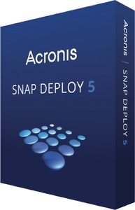 Acronis Snap Deploy for PC