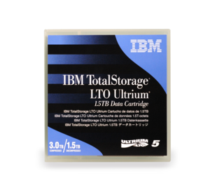 IBM LTO 5 Ultrium Tape