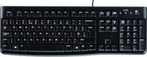 Logitech K120 Keyboard for Business