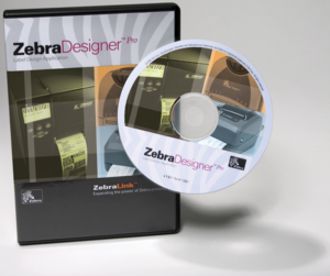 Zebra Designer Pro V2 Label Software