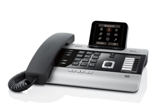 Gigaset DX800A All-in-One Phone
