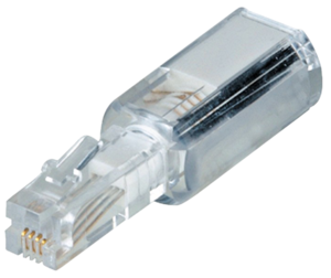 RJ10 Cable Untangler