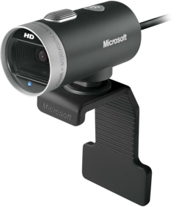 Microsoft LifeCam Cinema for Business