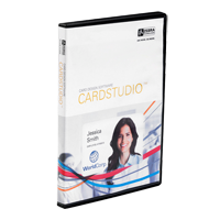 Zebra CardStudio Software Classic
