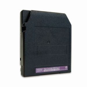IBM 3592 ''JC'' Advanced Cartridge