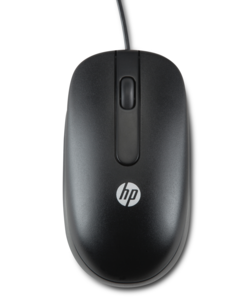 HP USB  Lasermaus Top Value
