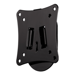 Hama wall bracket FIX XS, black