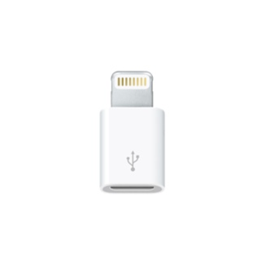 Apple Lightning zu Micro USB Adapter