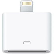 Apple Lightning zu 30-pin Adapter