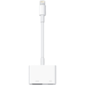 Apple Lightning zu HDMI Adapter
