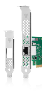 HP Intel Ethernet I210 Network Adapter