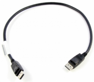 Lenovo DP to DP 0.5 m cable