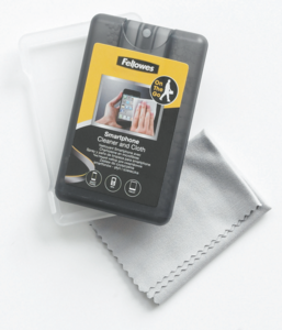Fellowes Smartphone Cleaner with Cloth