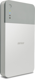 Buffalo MiniStation Air 2 Wi-Fi/USB HDD