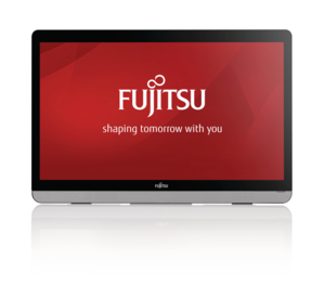Fujitsu DISPLAY E22 Touch Monitor