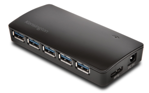 Kensington UH7000C 7-port USB 3.0 Hub