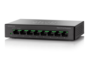 Cisco SG110D-08 Switch