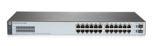 HPE OfficeConnect 1820-24G Switch