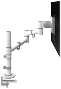 Dataflex ViewGo 120 Monitor Arm