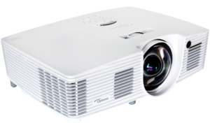 Optoma W316ST Short-throw Projector