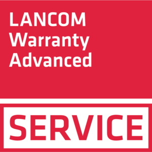 LANCOM Warranty Advanced Option - S